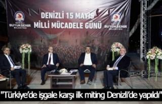 15 Mayıs Milli Mücadele Günü tüm detayları ile...
