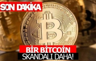 Yine bir kripto para skandalı daha!