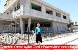 Merkezefendi Belediyesi Gamateks-Osman Aydınlı Gündüz...