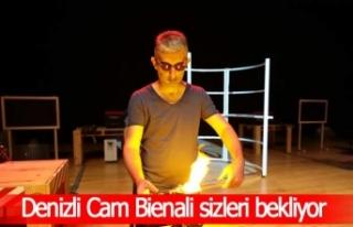 Türkiye'nin ilk cam festivali 6. kez kapılarını...