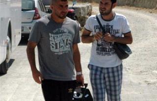 Denizlispor;da kamp öncesi mali kriz