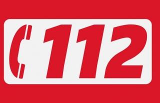 112 yi rahatsız edene 20bin tl ceza