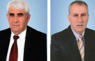 Çivril'de başkan yardımcısı değişti
