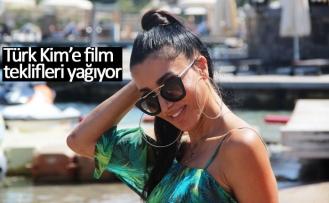 Türk Kim'e film teklifleri yağıyor