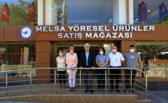 Muğla Büyükşehir'den kırsal destek