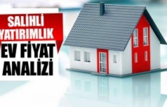 Salihli Yatırımlık Ev Fiyat Analizi
