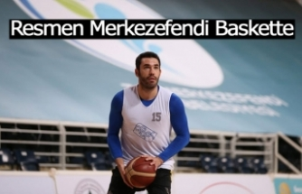 Resmen Merkezefendi Baskette