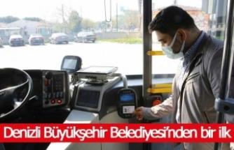 Türkiye'de ilk kez yapılan uygulamayla engellilere büyük kolaylık