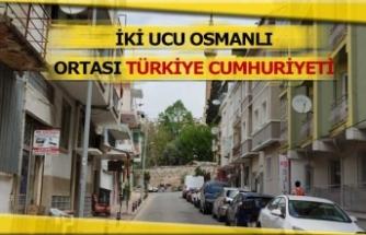 İki ucu Osmanlı, ortası Türkiye Cumhuriyeti!