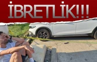 Tatile giderken arkadaşı ölen genç yıkıldı