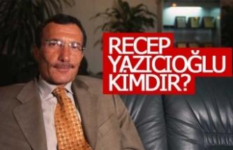 Vali Recep Yazıcıoğlu olmadan 18 yıl