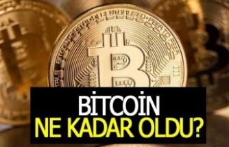 Bitcoin'de son durum ne?
