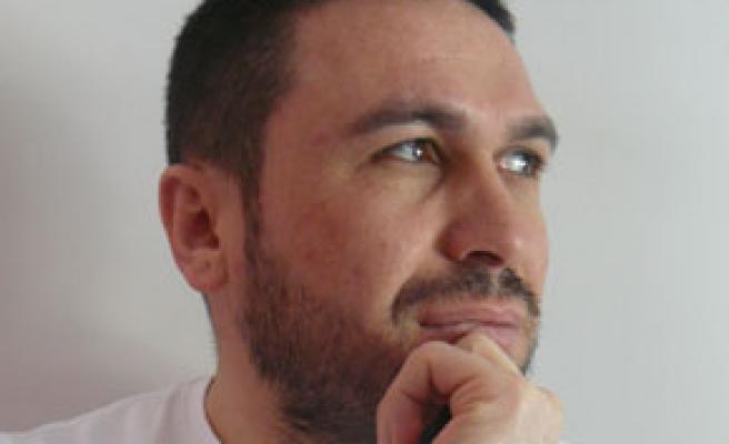 """Murat Türkben yazdı… """"Oğlum Bak Git"""""""