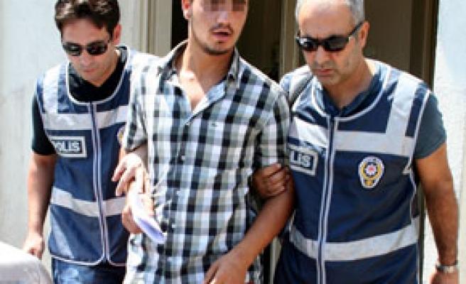 Bomba hazırlayan 4'ü çocuk 5 kişi yakalandı