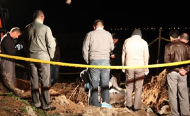 Kayıp tır şoförünün cesedi çöplükte bulundu