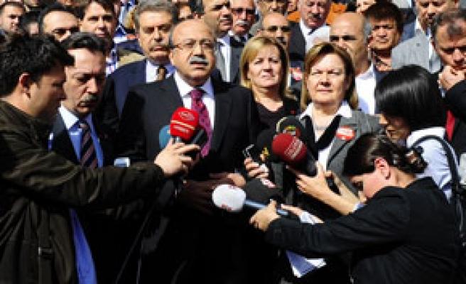 """Matkap, """"CHP olarak bu davayı önemsiyoruz"""""""