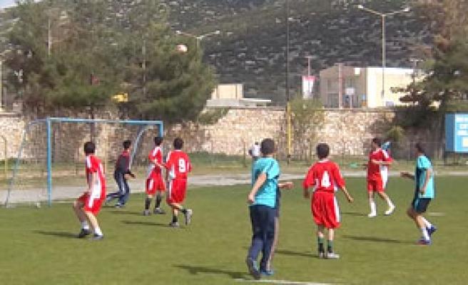 Tavas Futbol Turnuvası sona erdi