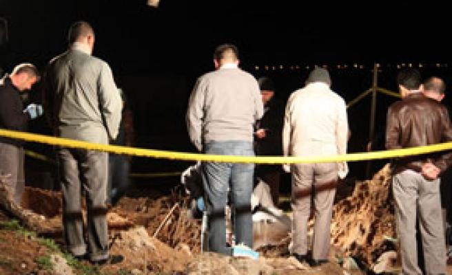 Kayıp tır şoförünün cinayet zanlısı tutuklandı