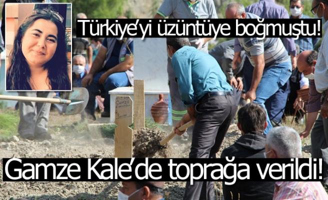 Türkiye'yi üzüntüye boğmuştu!