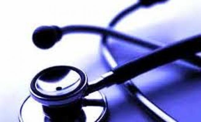 Ayak Basmadığı İlde 800 Hasta Muayene Etti