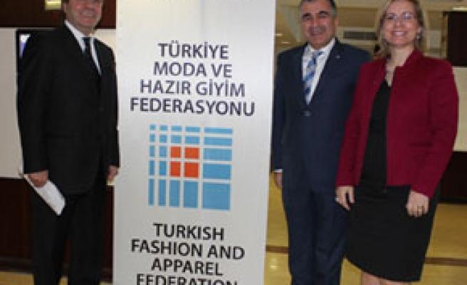 8ad983671816c Tekstilciler 2014'e umutlu giriyor. Türkiye Moda ve Hazır Giyim ...