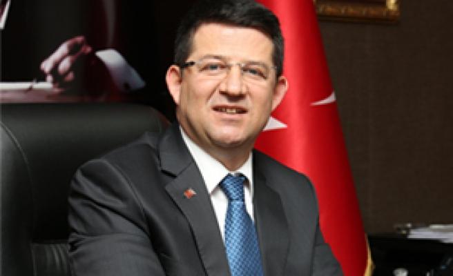Başkan Subaşıoğlu, Denizli'nin en başarılısı seçildi