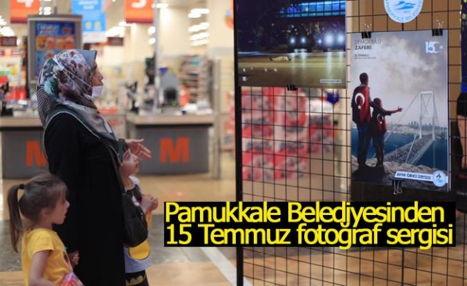 Pamukkale Belediyesi hafızaları tazeledi!
