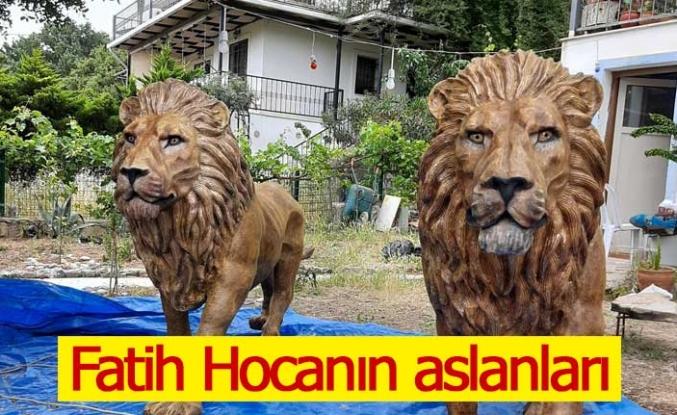 Fatih Hoca'nın aslanları