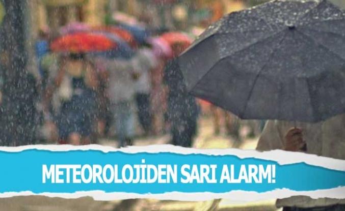 Kritik sel uyarısı!